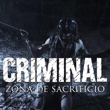 CRIMINAL - NINTH STUDIO RECORD COMING IN OCTOBER
