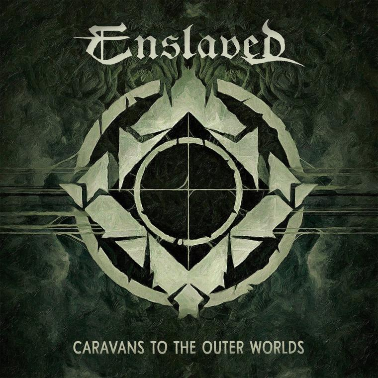 Enslaved-Caravans to the Outer Worlds