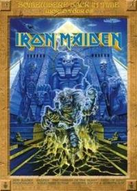 Iron Maiden @ Terra Vibe