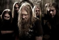 Amon Amarth @ Fuzz Club