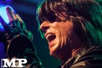 Joe Lynn Turner @ Kyttaro Live Club
