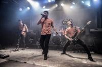 WRECK ATHENS FEST 2015 @ Kyttaro Live Club