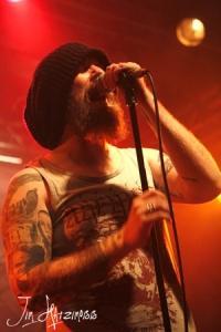 Swallow The Sun @ Kyttaro Live Club