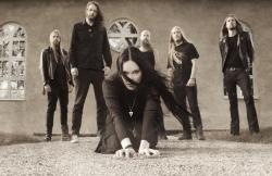 DRACONIAN - VIDEO INTERVIEW