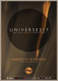 Universe 217 @ Kyttaro Live Club