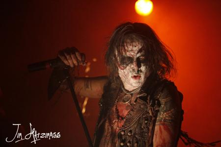 WATAIN (Sweden) @ Kyttaro Live Club