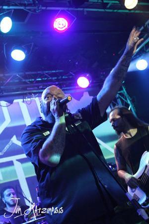 PAUL DI' ANNO with Sorrowful Angels @ Kyttaro Live Club