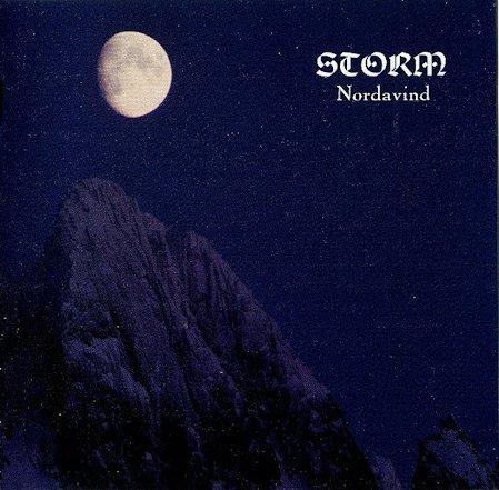 Storm-Nordavind