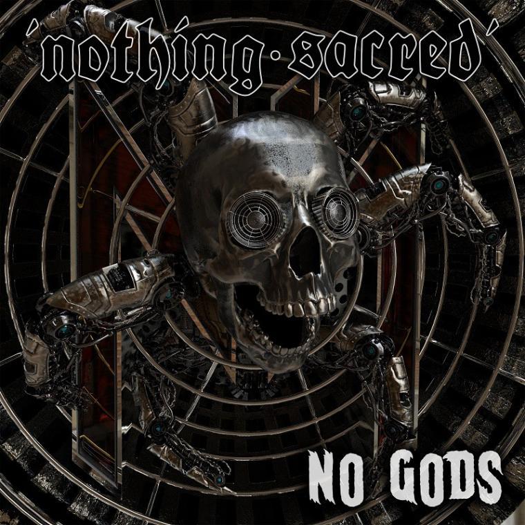 Nothing Sacred-No Gods