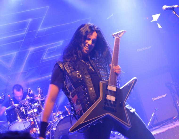 PRIMAL FEAR, GUS G, TERRA INCOGNITA, THE SILENT RAGE REVIEW