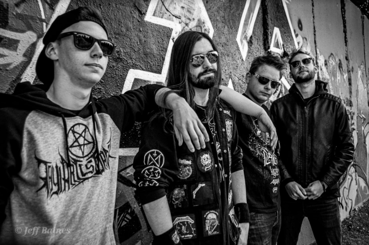 """Germany's thrashmetal """"EXA"""" are back with  single and video"""