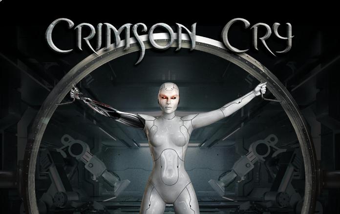 Crimson Cry – Playing Gods