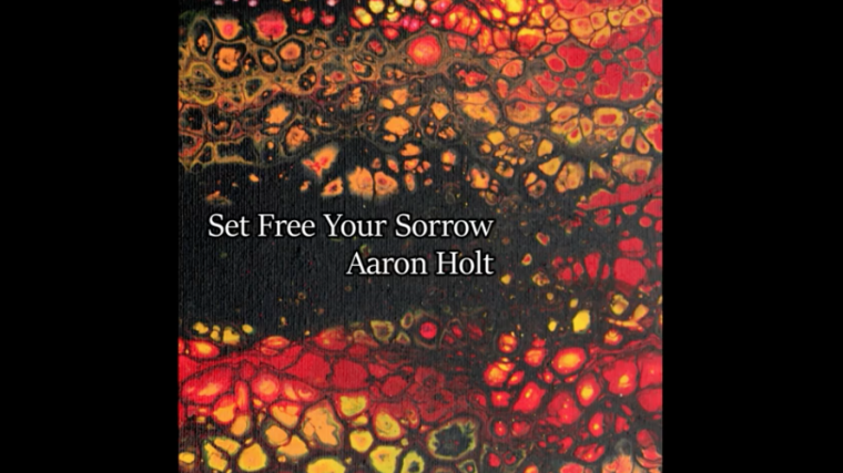 """Washington D.C.'s Aaron Holt's New Single """"Set Free Your Sorrow"""" Off Forthcoming Album """"In The Palace"""""""