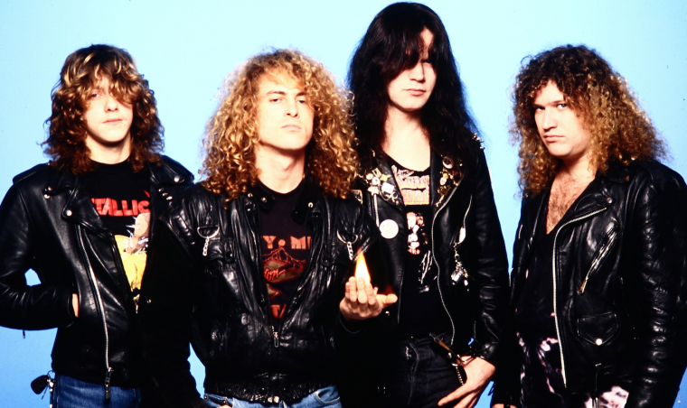 Igniter via Scorpion Metal Records