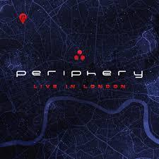 Periphery: Live In London