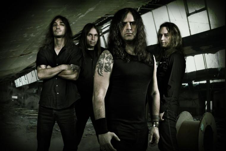 KREATOR LIVE IN ATHENS 2018