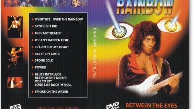 ΔΕΙΤΕ ΤΗΝ ΣΥΝΑΥΛΙΑ ΤΩΝ RAINBOW LIVE BETWEEN THE EYES 1982